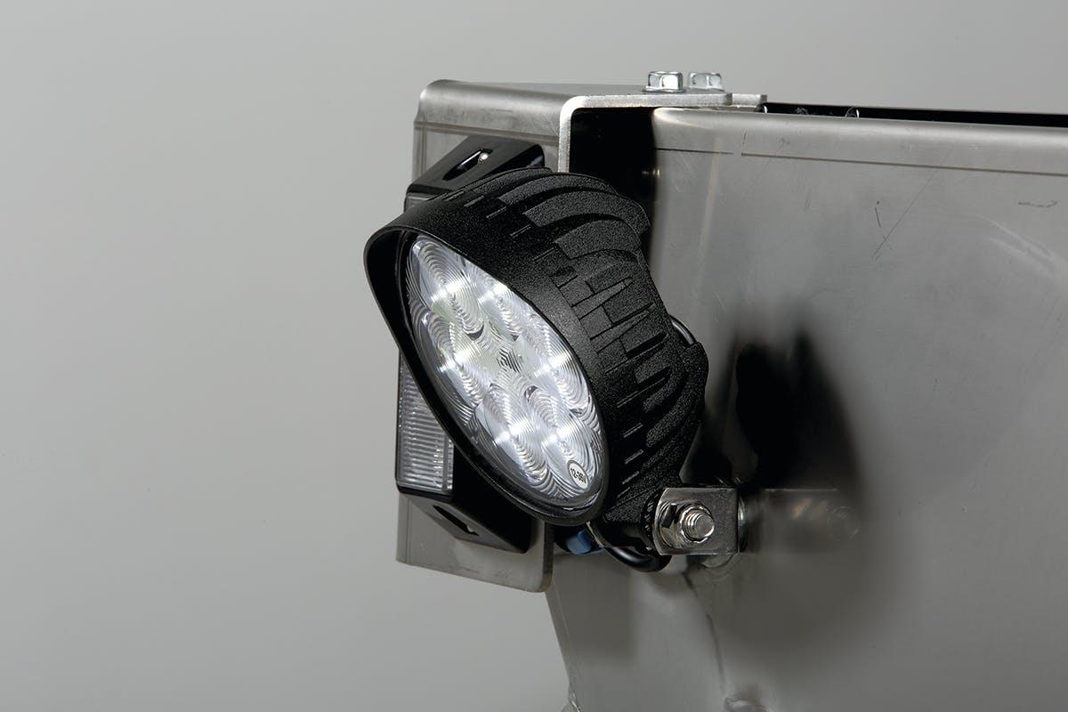 Work Light Kit