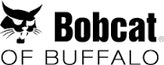 Company logo for 'Bobcat of Buffalo'.