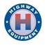 Company logo for 'Highway Equipment'.