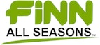 Company logo for 'FINN All Seasons'.