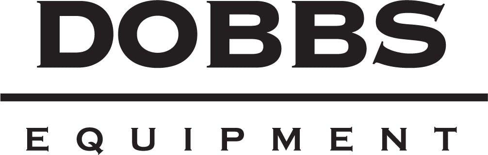 Company logo for 'Dobbs Equipment'.