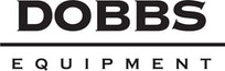 Company logo for 'Dobbs Equipment'.