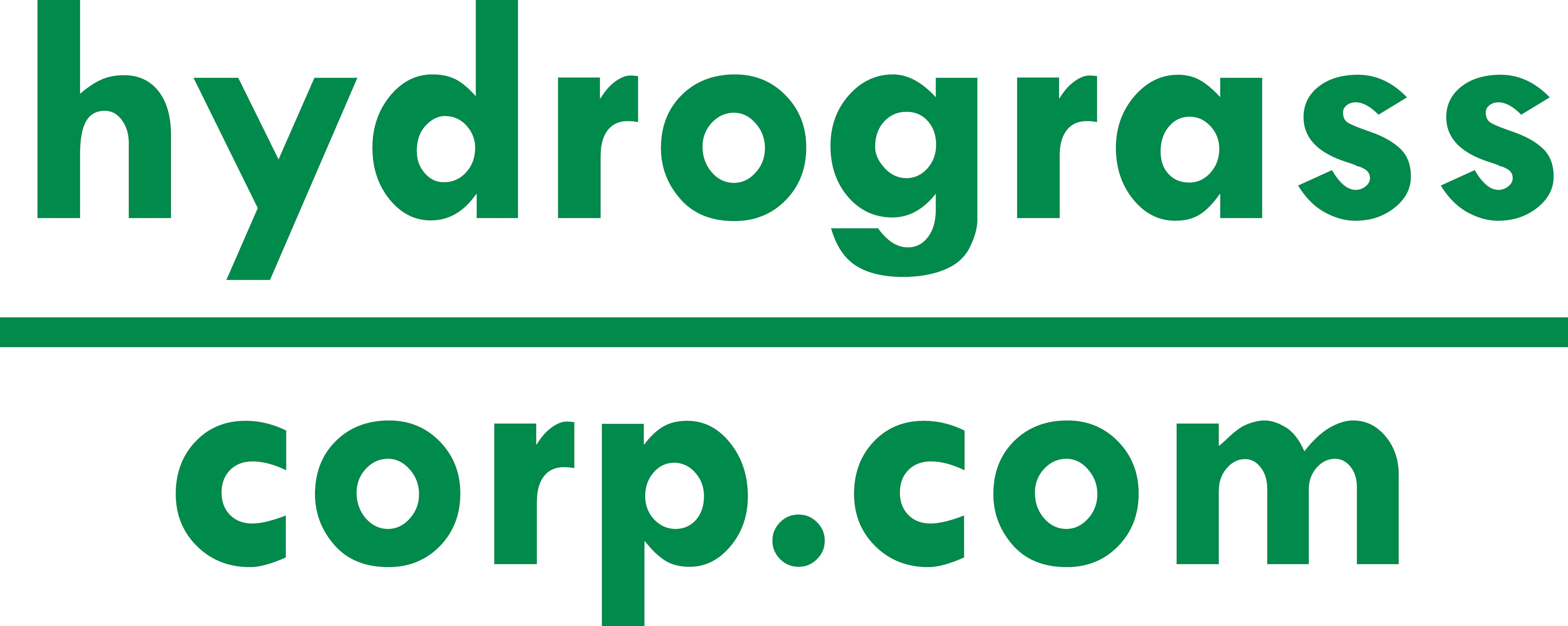 """<a href=""""http://www.hydrograsscorp.com"""">hydrograsscorp.com</a>"""