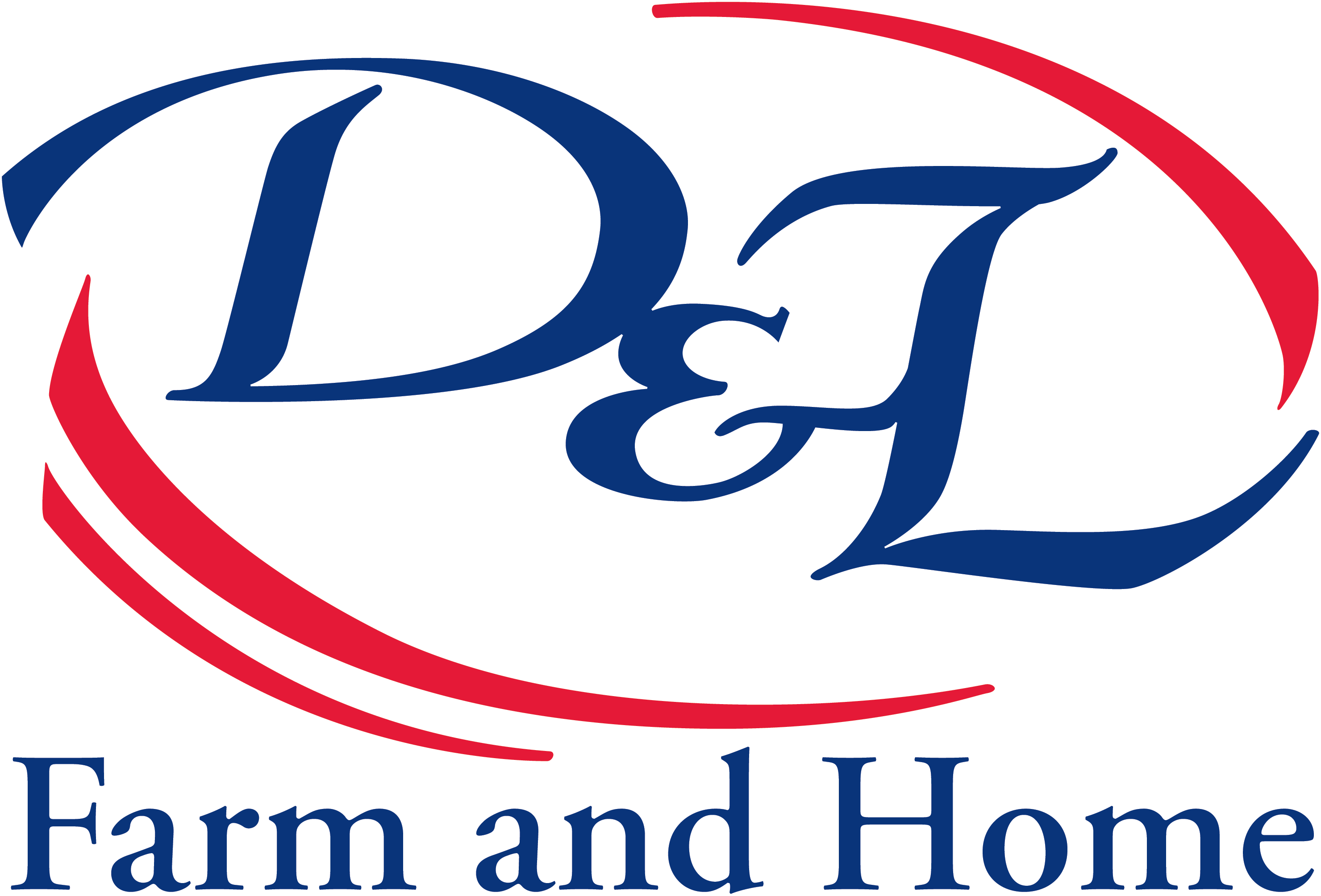 Company logo for 'D&L Farm and Home Inc Gainesville'.