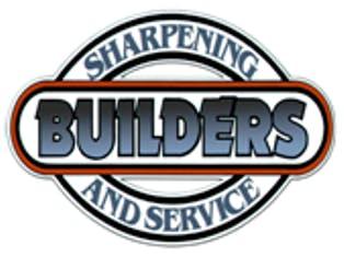 Builders Sharpening & Service