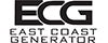 East Coast Generators Logo