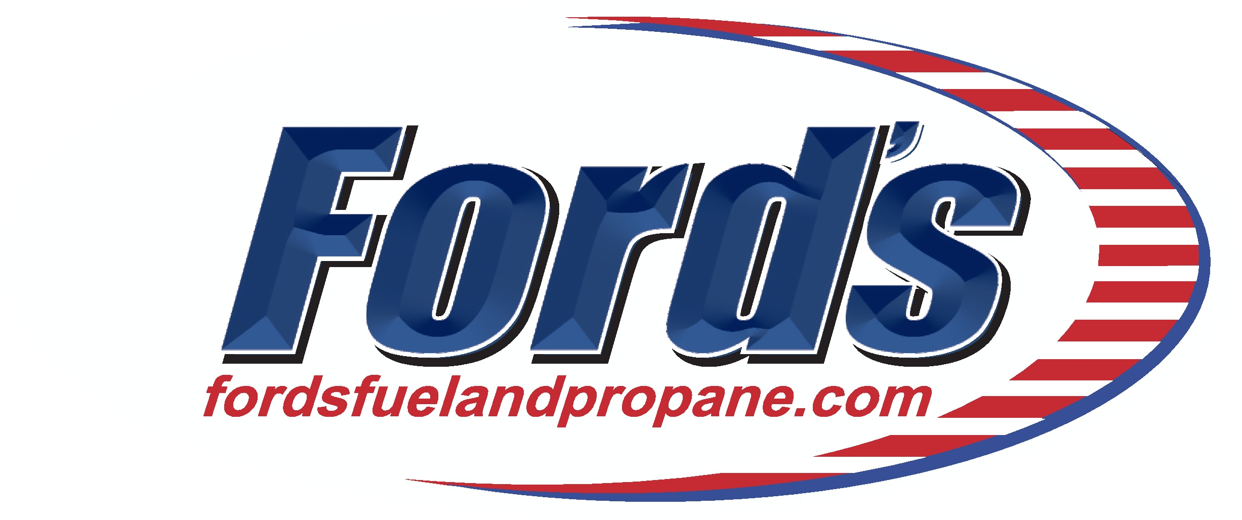 Fords Fuel and Propane Logo