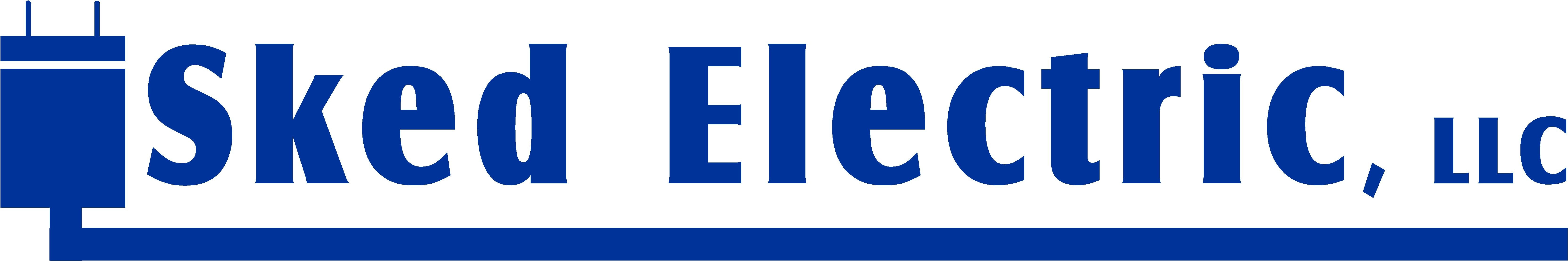 Sked Electric Logo