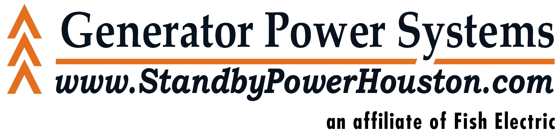 Generator Power Systems  LLC Logo