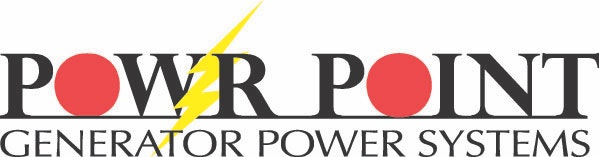 Pow'r Point Generator Logo