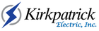 Kirkpatrick Electric  Inc. Logo