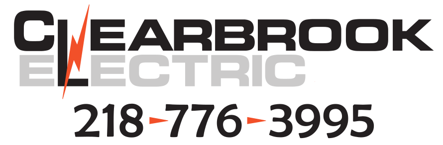 Clearbrook Electric  Inc. Logo