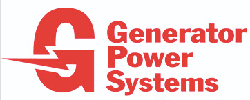 Generator Power Systems    Logo
