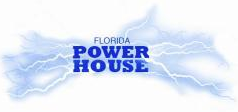 Florida Power House  Inc. Logo