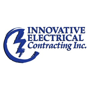 Innovative Electrical Contracting, Inc. Logo