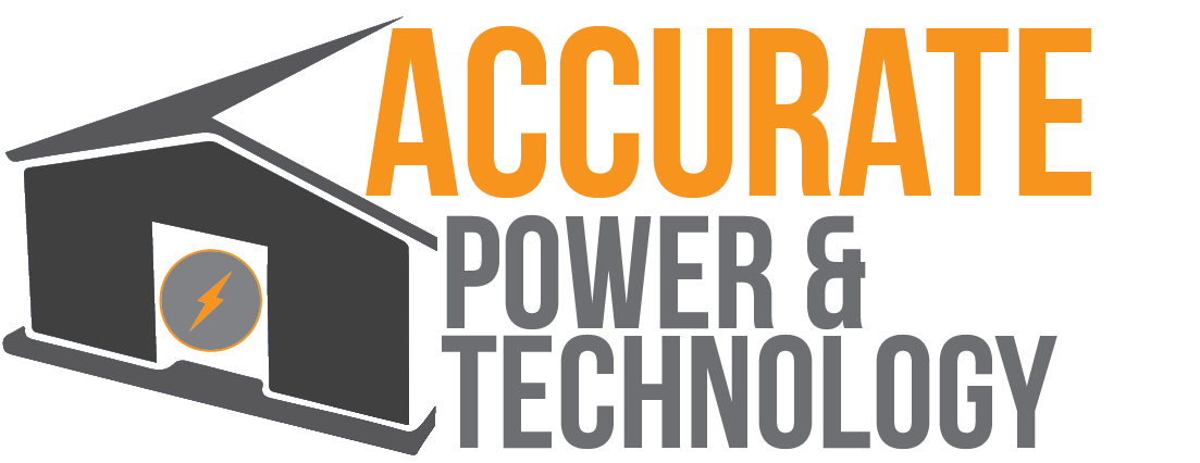 Accurate Power Technology  Inc. Logo