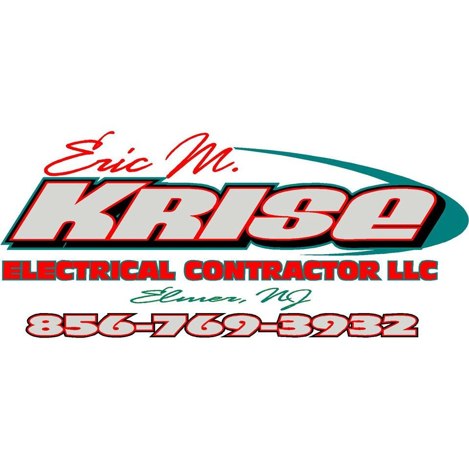 Eric M Krise Electrical Contractor LLC Logo