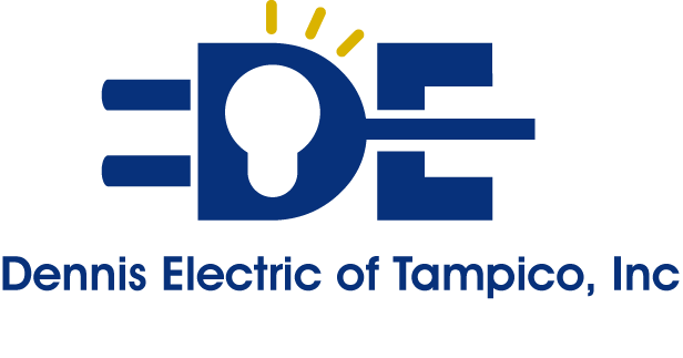Dennis Electric of Tampico  Inc. Logo