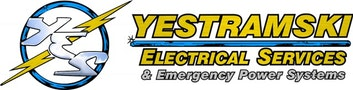 Yestramski Electrical Service Logo