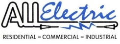 All Electric Inc. Logo