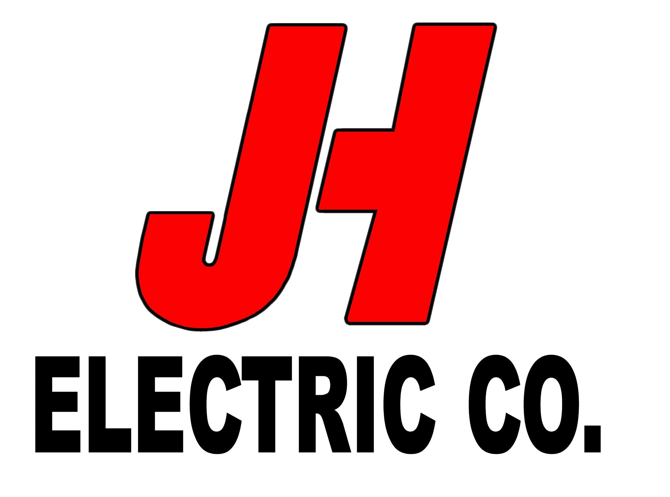 Jess Howard Electric Company Logo