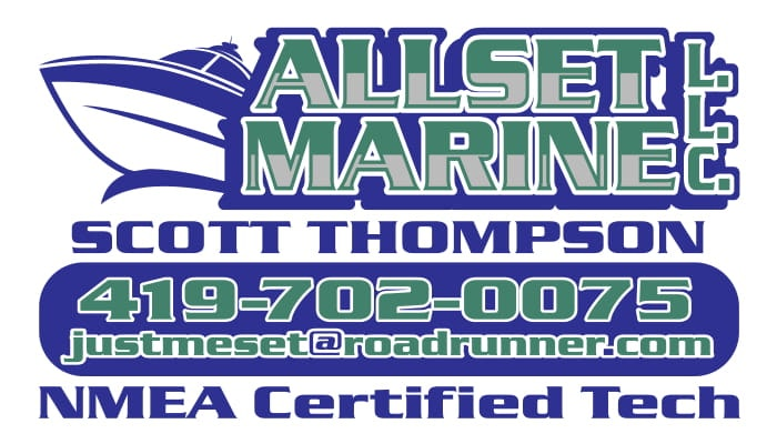 Allset Marine Sales and Service LLC Logo