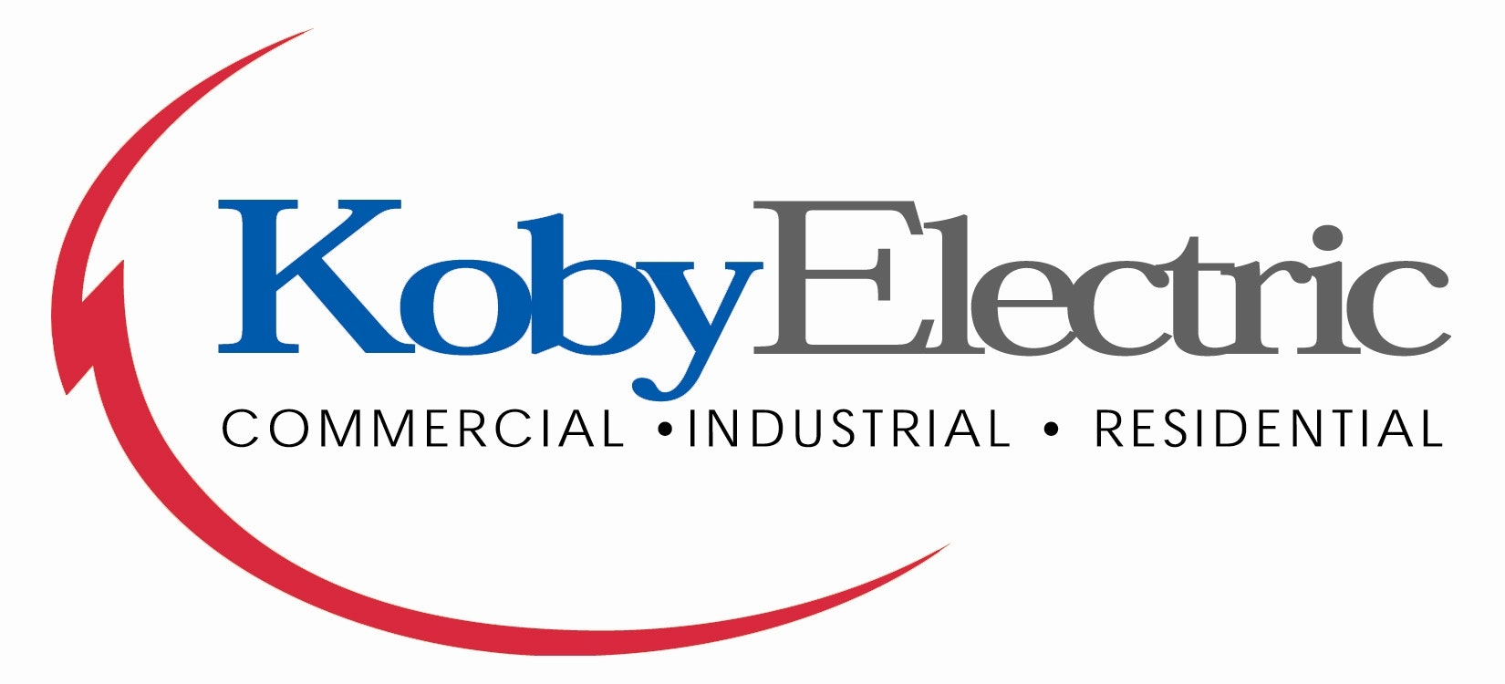 Koby Electric  Inc. Logo