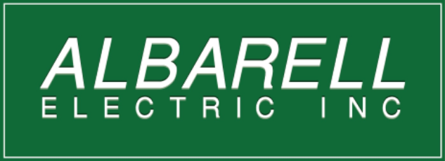 Albarell Electric Inc Logo
