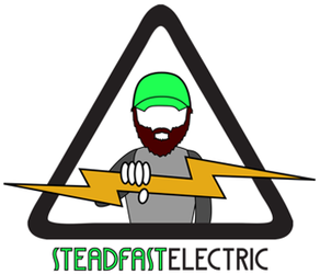 Steadfast Electric LLC Logo