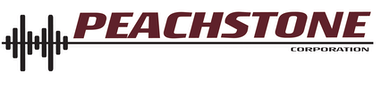 Peachstone Corporation Logo