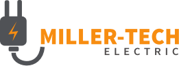 Miller Tech Electric Logo