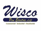 Wisco Pen Electric LLC Logo