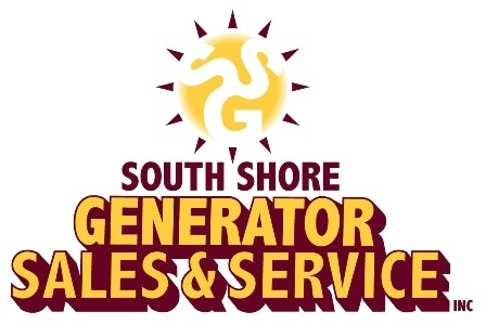 South Shore Generator Logo
