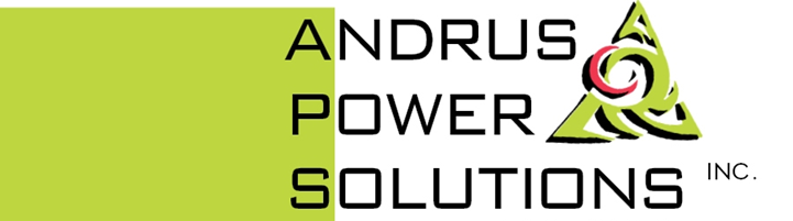 Andrus Power Solutions  Inc. Logo