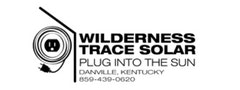 Wilderness Trace Solar Inc Logo