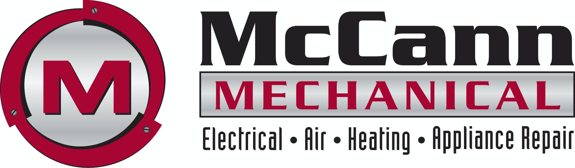 McCann Mechanical Inc Logo