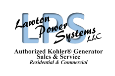 Lawton Power Systems LLC Logo