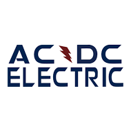 AC/DC Electric Inc Logo