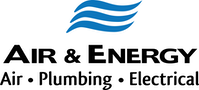Air and Energy Inc Logo