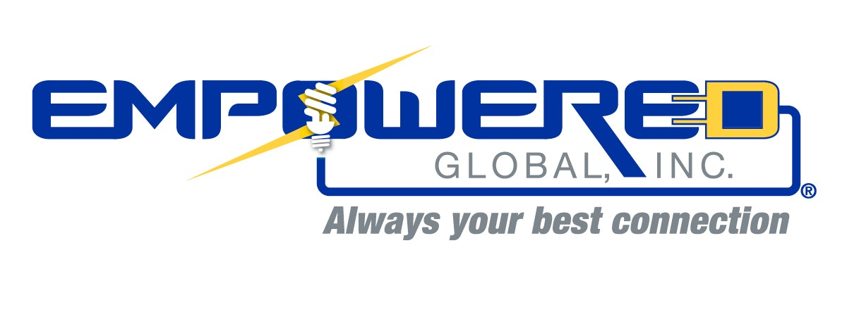 Empowered Global Inc. Logo