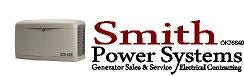 Smith Power Systems LLC Logo