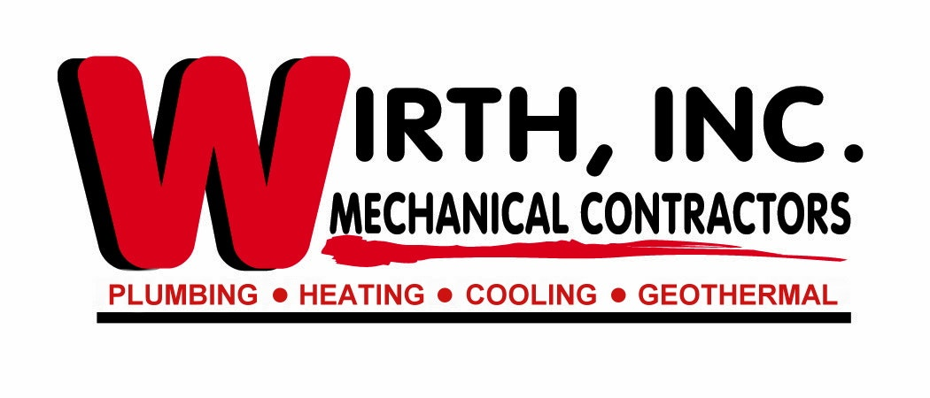 Wirth  Inc. Logo