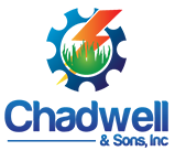 Chadwell & Sons  Inc. Logo