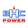 BHC Power Inc Logo