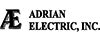 Adrian Electric  Inc. Logo