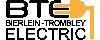 BTE Bierlein - Trombley Electric Logo