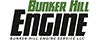 Bunker Hill Engine Logo