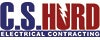 C.S. Hurd Electrical Contracting  Inc. Logo