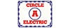 Circle A Electric  Inc. Logo
