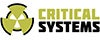 Critical Systems LLC Logo